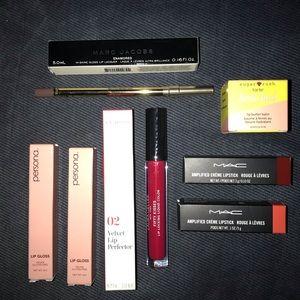 High end lipstick bundle